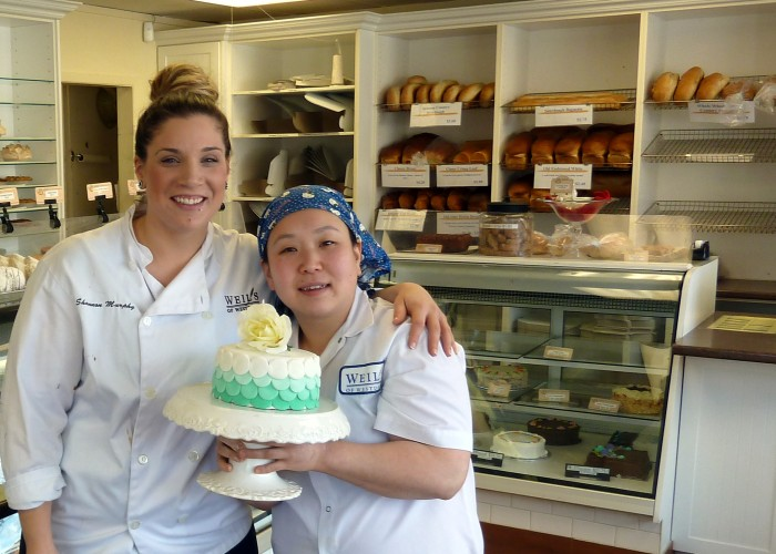 Weil\'s Of Westdale Bakery Hamilton Business Story
