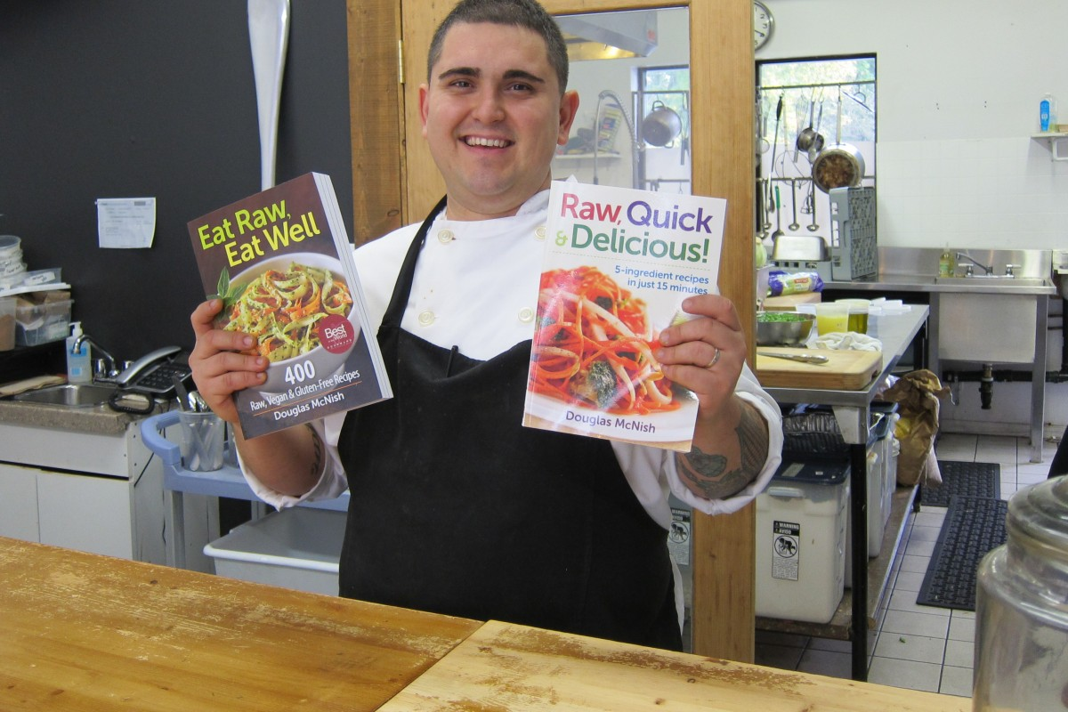 Doug S Public Kitchen North York On