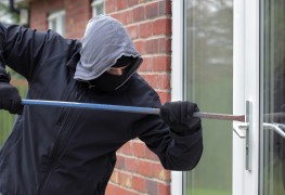 12 best ways to help burglar-proof your home