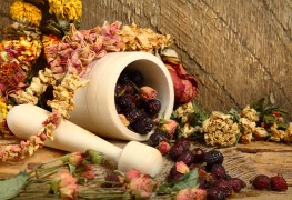 Healing herbs and how to use them