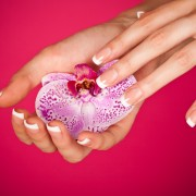Controlling nail problems through healthy diet