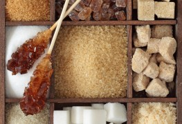 A healthy guide to artificial sweeteners
