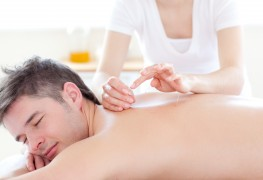 How acupuncture can help respiratory disorders