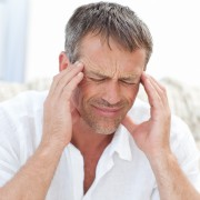 Remedies for migraines, stomach ache and sore feet