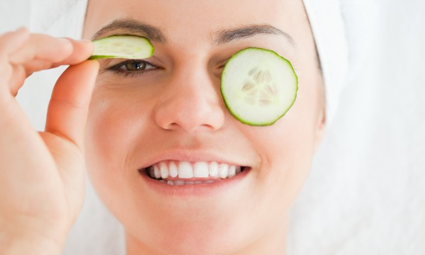 How to help make morning-after puffy eyes disappear