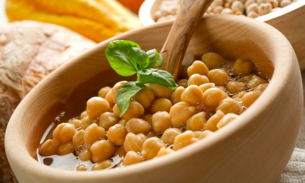 2 tantalizing chickpea recipes