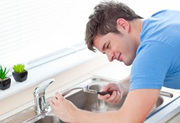 Easy Fixes for a Faulty Faucet