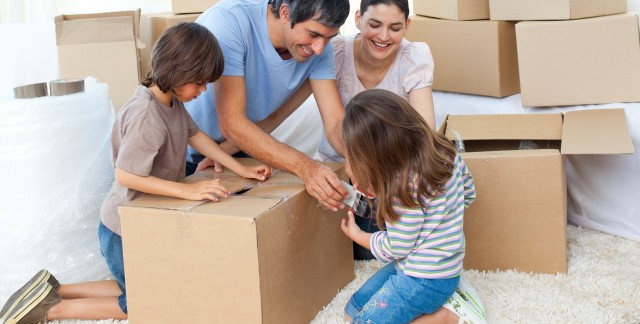8 stress-free ways to preparing for moving day