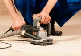 Essential tips for sanding floors