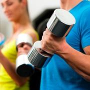 Basic tips for strength training
