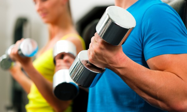 Basic tips for strength training