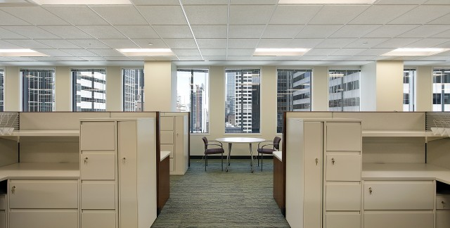 4 things to consider when buying or renting office space