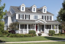 The first steps when planning your home
