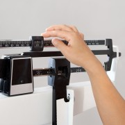 Tips to stick to your New Year's resolution to lose weight