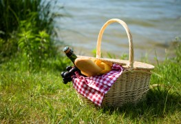 How-to guide on packing picnic food safely