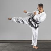 4 sparring tips for taekwondo