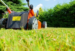 Easy Fixes for Common Mower Issues