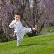 Your kids' and karate: 4 tips to get the best lessons