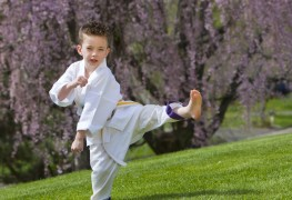 Your kids and karate: 4 tips to get the best lessons
