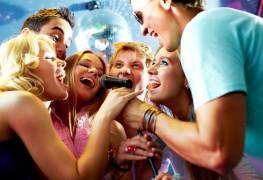 7 karaoke songs you'll never fail at singing