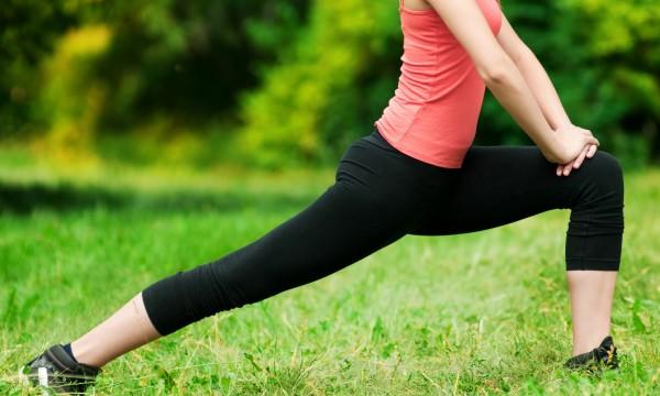 Advanced leg toning exercises you should try