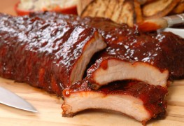 5 essential steps to make ribs so tender you won't need a knife to cut them