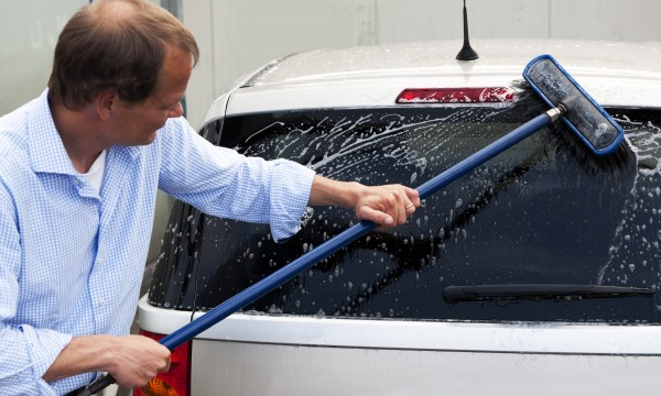 Easy Fixes for Common Car Window Issues
