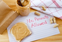 How to diagnose food allergies