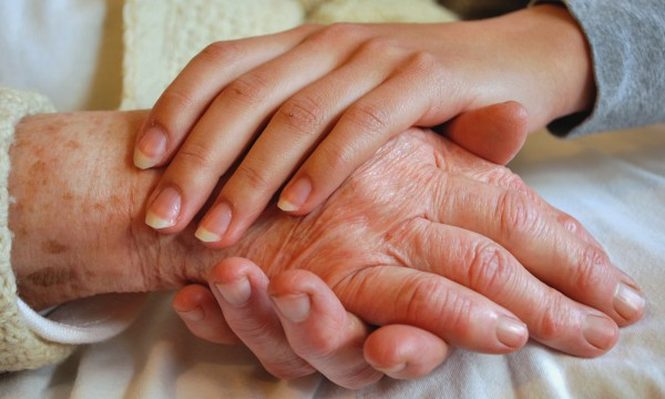 Tips to delay the aging process