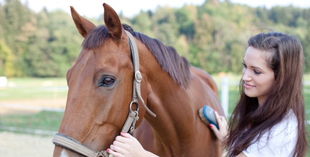 5 unexpected benefits of horseback riding