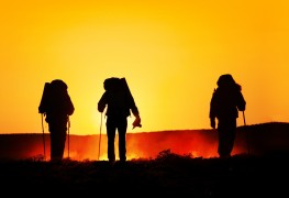 4 pointers for a successful walking vacation