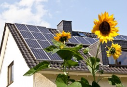Tips for owning a passive solar home