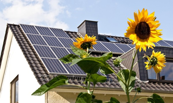The energy-efficient house: all about thermal mass