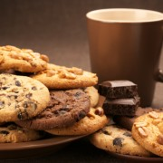 3 cookie recipes that are perfect any time of year