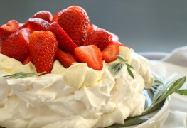 Tips to whip up the perfect meringue