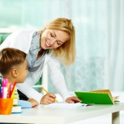 Want to be a volunteer tutor in Canada?