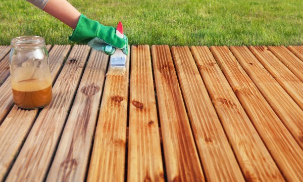11 things to consider when planning a patio or deck