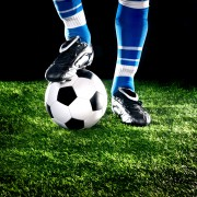 Elevate your play in soccer, badminton, and rugby