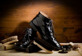 3 unbeatable reasons to repair, not replace, worn out shoes
