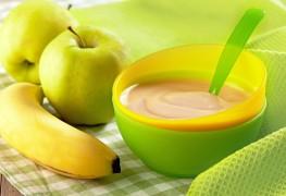 Tips to make baby food