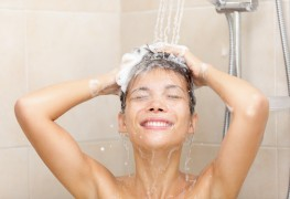 Quick 'n easy DIY hair care products