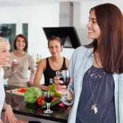 Hosting a party: how to avoid common mistakes