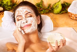 3 natural skincare products to make at home