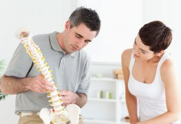 Understanding and combatting your back pain