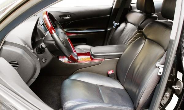 Easy Fixes for Common Car Interior Issues