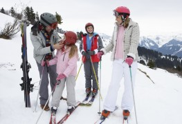 Common head injuries: what to know before hitting the slopes