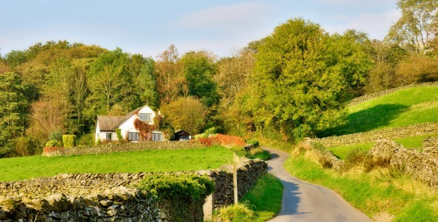 How to choose the perfect rural property