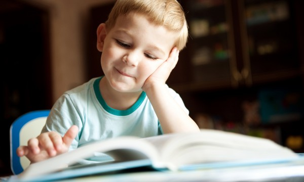 4 ways to help children study more effectively
