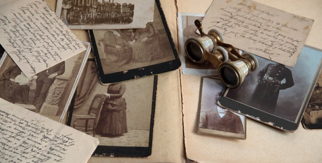 Uncover your past with these family tree ideas