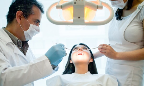 How can a root canal save my tooth?